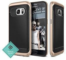 For Samsung Galaxy S7 Caseology® [WAVELENGTH] Shockproof Protective Case Cover