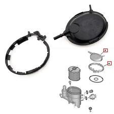 kit réparation FILTRE A GASOIL TETE COUVERCLE et COLLIER POUR MOTEUR 1,9D DW8