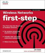 Wireless Networks First-Step-ExLibrary