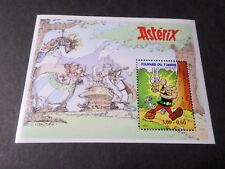 FRANCE 1999, BLOC timbre BF 22, ASTERIX FETE TIMBRE, neuf**, COMICS STAMP