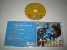 SNOOP DOGG/THE BEST OF SNOOP(EMI/09463-33957-2-5)CD ALBUM