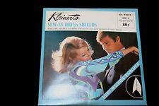 New Kleinert'S Vintage 60s 70s White 100% Cotton UnderArm Dress Shields Nos Nip