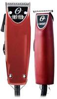 Oster Fast Feed Clipper + T-Finisher Trimmer Professional Barber Hair Cut Combo