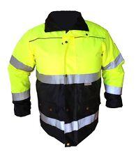 3M Reflective Jacket- EMS, FIre, Police, Sports, Road Safety
