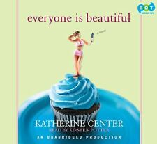 Everyone is Beautiful 2009 by Katherine Center 141595996X EXLIBRARY