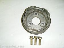 94 Yamaha Phazer 2 II 485 Starter Cup Lower Fan Pulley & Bolts 90 91 92 93 95 96