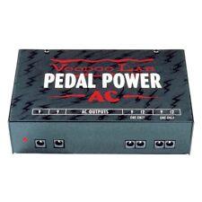 Voodoo Labs Pedal Power fuente de alimentación de CA