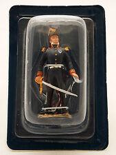 Figurine Empire Maréchaux Hachette Général Valée Officier Napoléon Figurinen