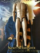 Star Ace Fantastic Beasts Newt Scamander Nude Body loose 1/6th scale