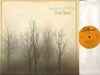 FLEETWOOD MAC bare trees LP VG/VG K44181, 1st uk press, vinyl, album, 1972