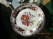 Unboxed Mason´s Ironstone Platters Masons Pottery