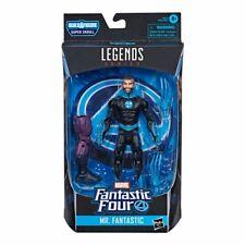 Marvel Legends Series Fantastic Four Mr. Fantastic
