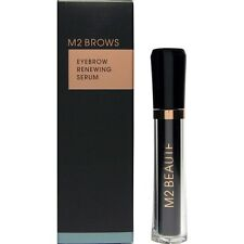 M2BROWS eyebrow renewing serum 5ml / perfect full brows  / THE GERMAN REVOLUTION