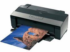New Epson Stylus Photo R1900 Large Format Digital Photo Inkjet Printer