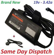 Packardbell NAV50 Adaptador Cargador Fuente Repuesto 19v 3.42a