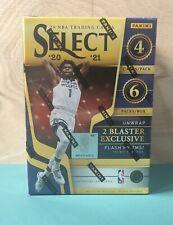 2020 Panini Select NBA Basketball Blaster Box