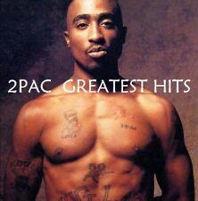 2PAC GREATEST HITS Tupac Shakur all eyez on me soundtrack