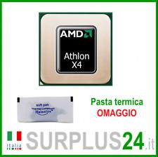 CPU AMD ATHLON X4 860K AD860KXBI44JA 3.70 GHZ 4MB Socket FM2+