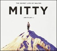 THE SECRET LIFE OF WALTER MITTY SOUNDTRACK CD ~ DAVID BOWIE~JACK JOHNSON *NEW*
