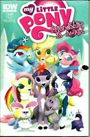My Little Pony Friendship Is Magic #26 Hot Topic Excl. SEALED FREE S/H IDW