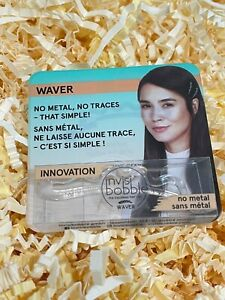 Invisibobble - No Metal Waver - Traceless Hair Clip