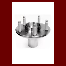 REAR WHEEL HUB ONLY FOR 2000-2008 JAGUAR S-TYPE LEFT OR RIGHT SIDE FAST SHIPPING