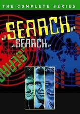 Search: The Complete Series (DVD, 2014, 6-Disc Set)