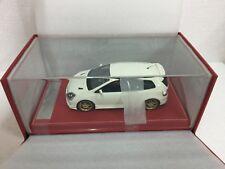 amc 1/18 HONDA CIVIC TYPE-R EP3 MUGEN VERSION resin model car