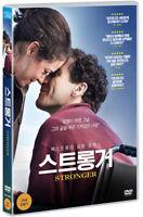 Stronger - DVD (2019)