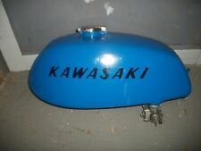 KAWASAKI H1 500 GAS TANK  DECALS ** $11.99CA 30 DAY SALE ** S2 S3 KH H2  TRIPLES
