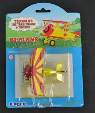 Thomas The Tank Engine & Friends ERTL BIPLANE BI-PLANE DIECAST NEW SEALED 1999