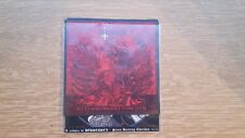 VARIOUS-CD-A Tribute To Possessed: Seven Burning Churches