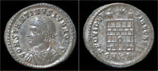 Constantine II silvered AE3 campgate