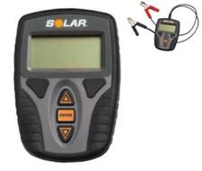 Clore Automotive Ba9 12v Battery And System Tester