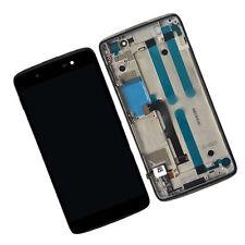 Blackberry DTEK50 DTEK 50 LCD Display Screen Touch Digitizer Glass + Frame  USA