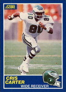 1989 Score Football Pick Complete You Set #1-200 RC Stars ***FREE SHIPPING***