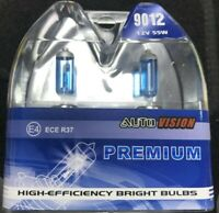 2 x 9012 12V 55W HIR2 PX22D BULB HEADLIGHT Headlamp Halogen Bulbs Pair DRL XENON
