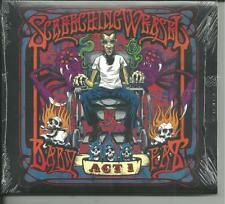 Screeching Weasel Baby Fat: Act 1 CD Sealed Recess Records Fat Wreck Nofx L@@K !