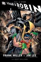 DC Comics Batman and Robin, the Boy Wonder Vol 1 by Frank Miller 2009 Free Ship