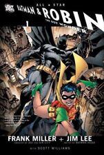 All Star Batman and Robin, the Boy Wonder Vol. 1 by Alex Sinclair and Frank...