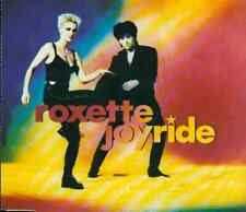 Maxi CD Roxette/Joyride (04 Tracks)