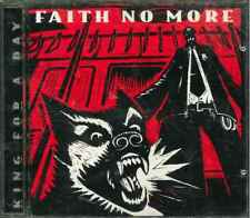 """°l° FAITH NO MORE """"King For A Day... Fool For A Lifetime"""" CD-Album"""
