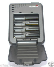 Trustfire 003 Charger for 10430 10440 14500 16340 17670 18500 18650 Batteries