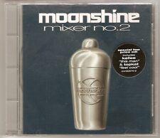 Moonshine Mixer, NO. 2 (CD, Aug-1997, Moonshine Music) NEW - Kellee, Doc Martin