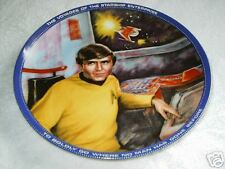 Original Star Trek Plate Collection - Ensign Chekov
