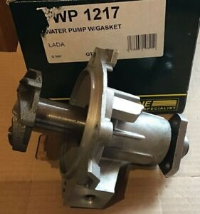 First Line FWP1217 Water Pump Ford Lada