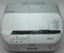 Proyector Epson EB-485Wi interactivo ultracorto