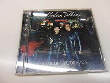 Cd   2000 - Year Of The Dragon Modern Talking