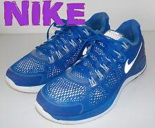 """Amazing  """"NIKE"""" LUNARGLIDE  Shoes TRAINERS  UK 8  EU 42  £85"""