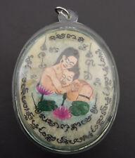 Amulette Thaï Talisman Mae Nak Sanae Sexe Amour Eternel Chance Jeu Rare 1265